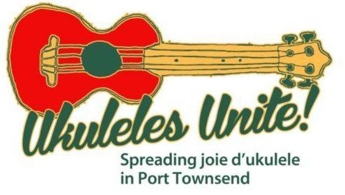 Ukuleles Unite